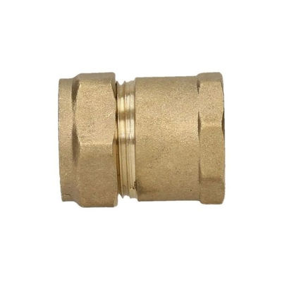 """Picture of 22mm x 3/4""""FEMALE ADAPT COMPRS"""