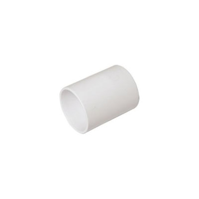 Picture of UPVC SOLV WELD ST CPLG X 40MM BRIGHT WHITE
