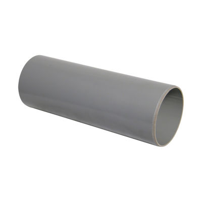 Picture of 110mm GREY SOIL PIPE- PE