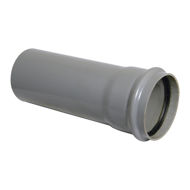 Picture of 110mm GREY SOIL PIPESOCKETED
