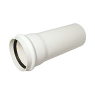Picture of 110mmWHITE SOIL PIPESOCKETED