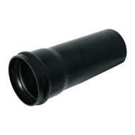 Picture of 110mmBLACK SOIL PIPESOCKETED