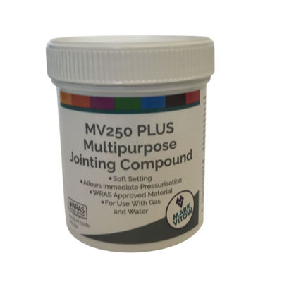 Picture of MV250 PLUS MULTIPURPOSE JOINTING COMPOUND - 250G