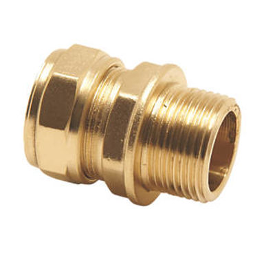 """Picture of 54mm x 2"""" MALE ADAPT COMPRES"""