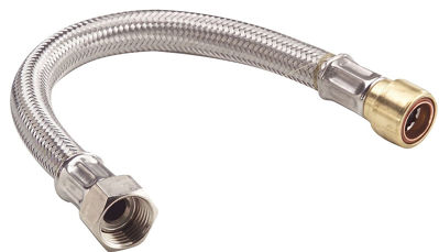 Picture of FLEXI PIPE+PIPE 22mm PUSHFIT