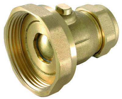 Picture of 22mm PUMP VALVE BALL TYPE