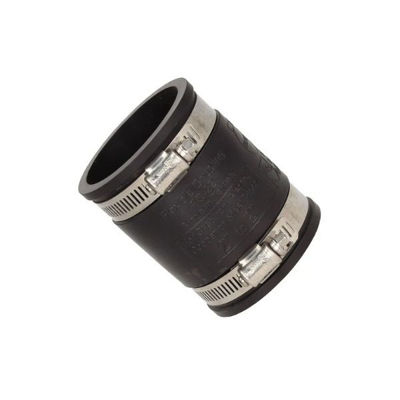 Picture of FLEXIBLE WASTE COUPLING 2in x 1.5in