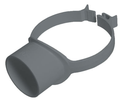 Picture of STRAP ON BOSS BATTLESHIP GREY