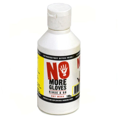 Picture of NO MORE GLOVES 100ML