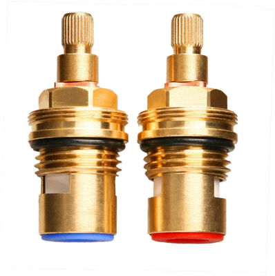 Picture of PAIR REPLACEMENT VALVES (HOT/COLD)  FOR MIX5 & MIX11