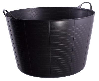 Picture of GORILLA TUB 75 LITRE BLACK